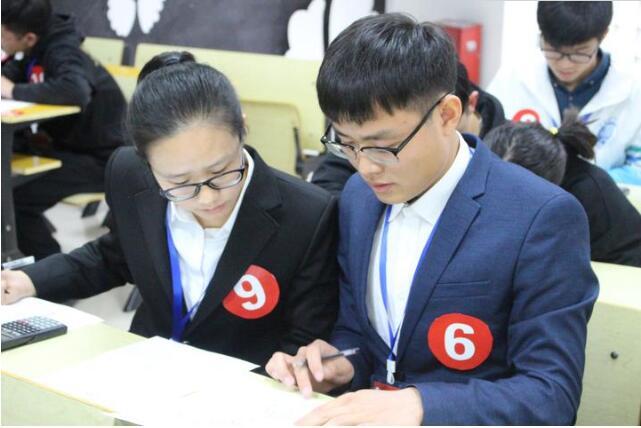 跨越课堂学以致用 浙工大举办第三届全国泵与泵站知识竞赛