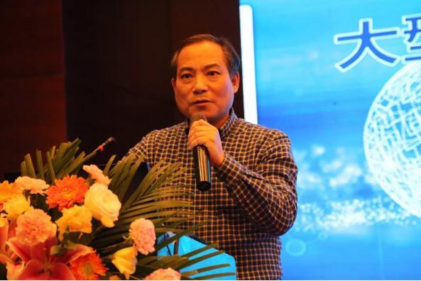 江西省水利规划设计研究院刘润根委员发言