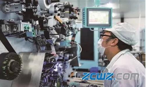 盱眙县:10亿投资先进装备及轴承产业园