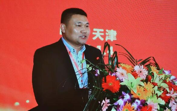 天津市阀门泵业商会:会长吴文章出席天津市山东菏泽商会2020年年会