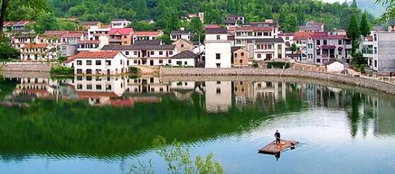 农村水生态环境治理,华南泵业一直在路上