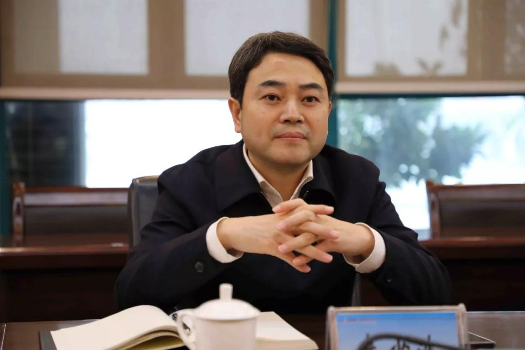 机电股份副总经理 秦少波