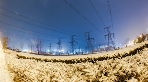 再创历史新高 中核集团8台核电机组WANO综合指数满分