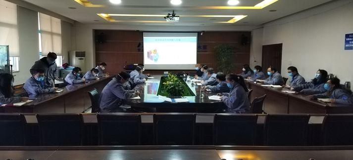 重庆水泵公司组织开展技术状态管理专题培训