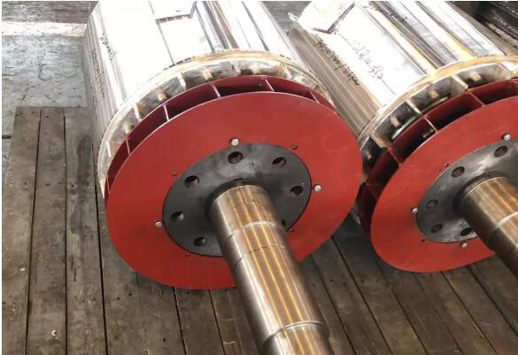 战疫情、精心设计,保质量,悉心制造―致恒大江海泵业工程师团队