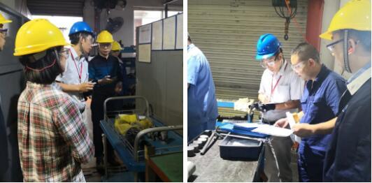 費希爾公司通過SBM Offshore自力式調節閥供應商資質認證