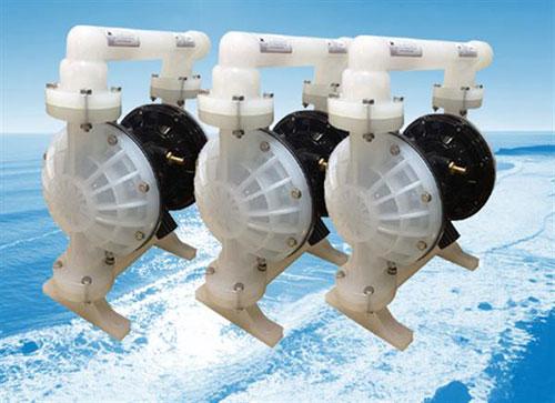 上海宏东坚持自主研发,推动隔膜泵创新发展铸辉煌