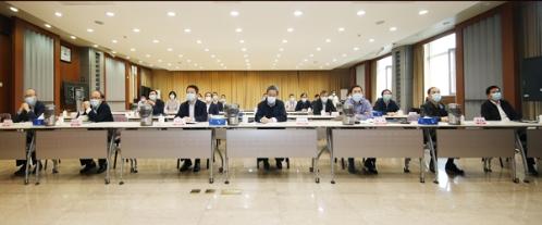 中核集团签订2020年度中央企业负责