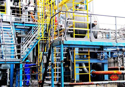 化工公司首台套国产化煤浆进料泵试