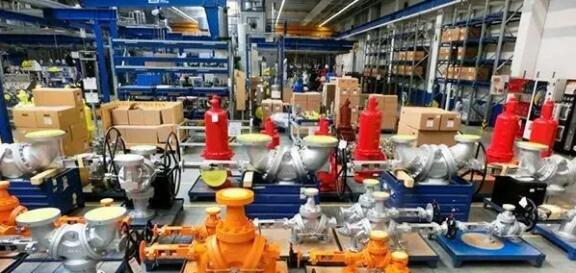 新會員萊斯安全閥即將亮相2020年中國國際(上海)流體機械展覽會