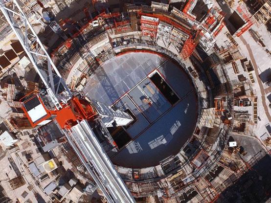 紐威中標全球首個熱核聚變反應堆二回路水冷系統的核級閥門訂單