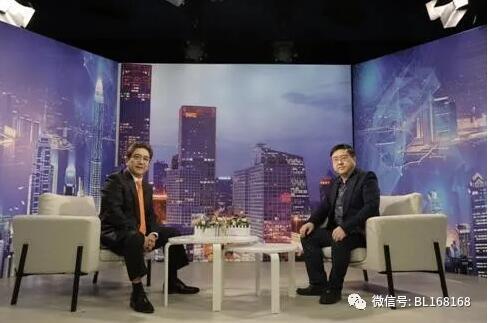 北京京冶轴承董事长罗虹先生做客《信用中国》栏目
