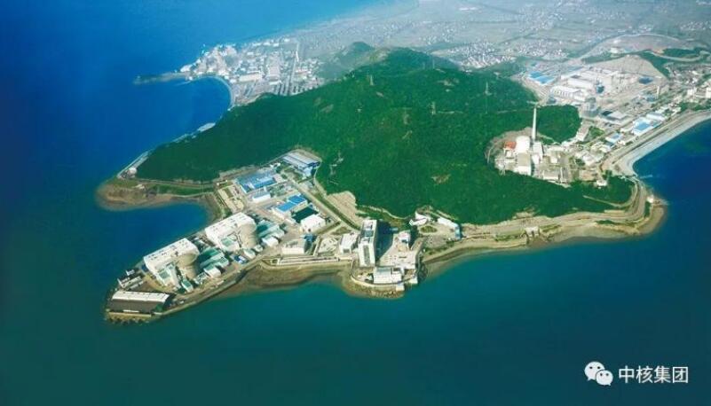 我国核电领域数字化射线检测技术在