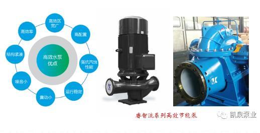 """节能增效,上海凯泉泵业护航客户""""绿色前行"""",创造新价值"""