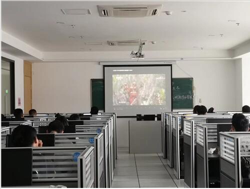温州研究生分院举行端午节座谈会