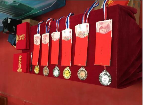 展技能风采,铸工匠精神!华南泵业第五届技能竞赛圆满收官!