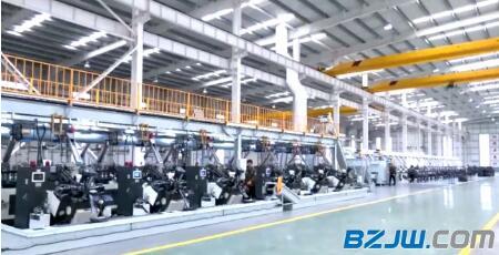 河北永年:标准件产业育新机开新局