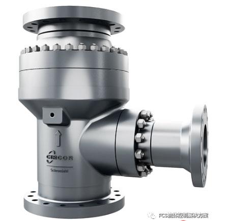 Circor | Schroedahl宣布推出新的多合一泵保护TDL自动再循环阀