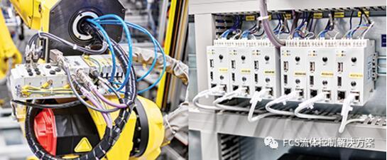 气控阀:数字化转型的新技术