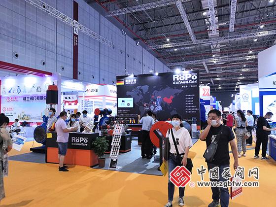 2020第九届上海国际泵管阀展览会
