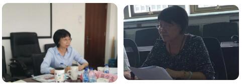 范琦执行副会凤凰网游戏平台、刘燕华主任共同主持会议