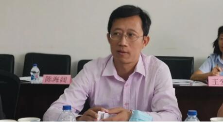旭东汽车零部件制造(南通)凤凰网游戏平台傅子卿总经理发言
