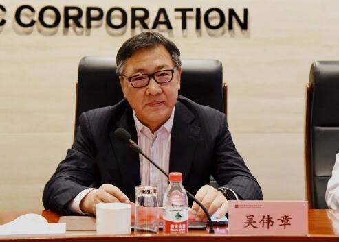 集团凤凰网游戏平台凤凰网游戏平台党委副书记、总经理吴伟章出席会议。