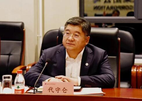 凤凰网游戏平台委副书记、哈尔滨新区党凤凰网游戏平台委书记代守仑出席会议。