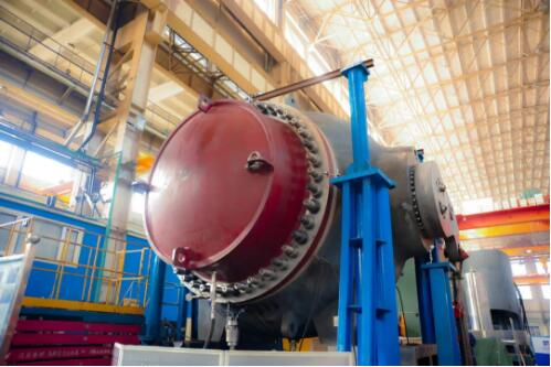 世界凤凰注册平台机容量最大抽水蓄能电站首台球阀通过验收