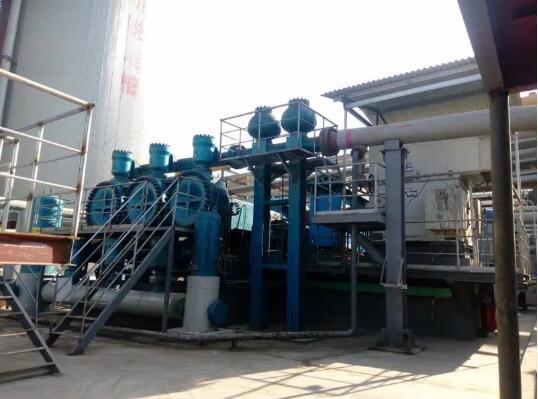 重庆水泵公司成功中标中原某矿业公司隔膜泵订单