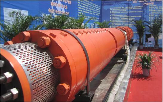 """恒大江海泵业产品上榜2020年省工业领域节能环保产业""""五个一百""""名单"""