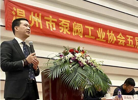 浙江力诺流体控制科技股份有限公司陈晓宇先生 关于企业上市分享