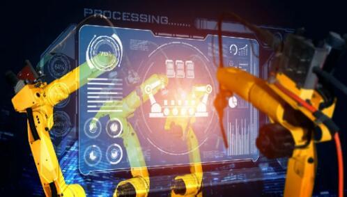 哈电集团攻克发电设备大型关键部件机器人焊接应用难题