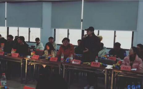 放飞梦想 点亮人生―东方泵业2021年青年员工交流会