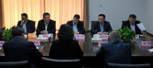 五协会共商长三角铸造产业创新发展新模式