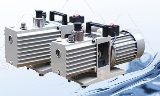 国产高端真空泵,安身于科研创新,办事于高端造纸行业