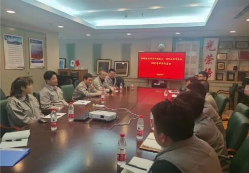 """沪东阀门党支部与LNG技术研究所党总支签订""""帮学促""""共建协议"""