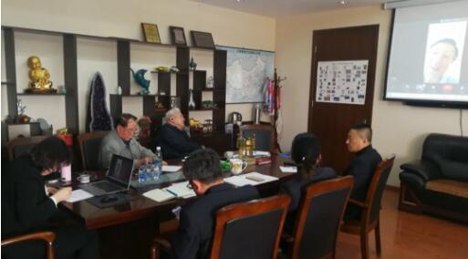 中国铸造发展史编写工作推进会议在京召开