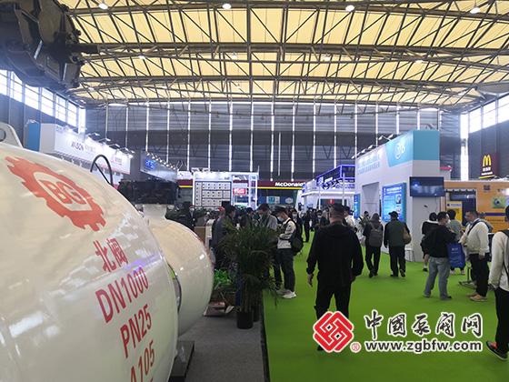 亚洲旗舰环保展――第22届中国环博会