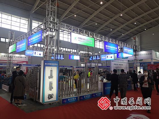 第23届中国东北国际泵阀、管道、清洁设备机电展览会