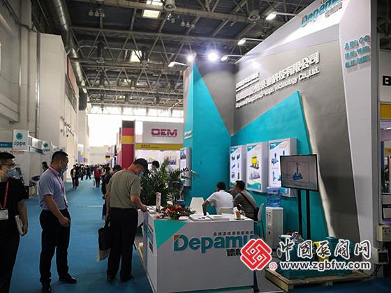 中国石油石化技术装备展览会