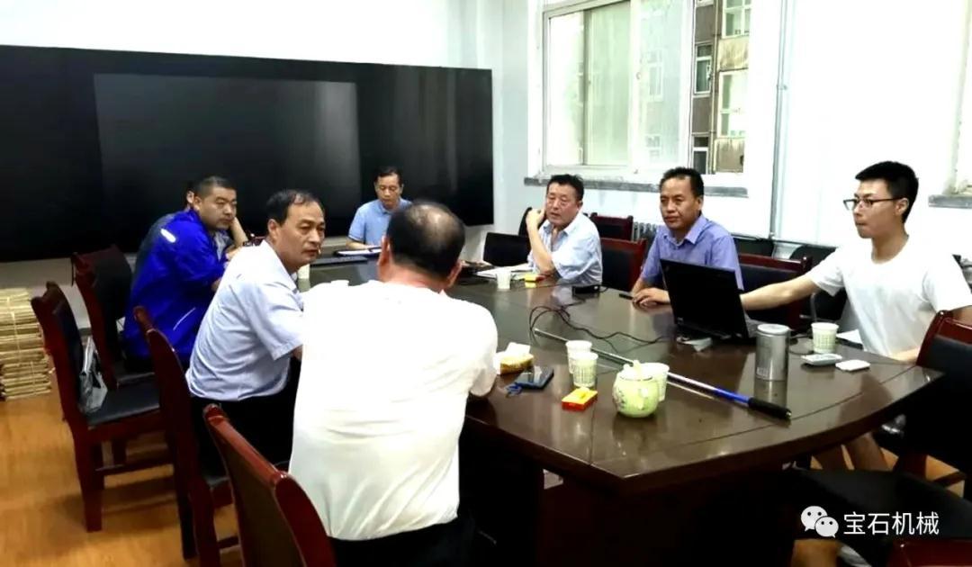 """宝石机械两项科技成果入选""""秦创原""""计划"""