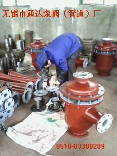 车间循环水处理管道钢衬塑管道钢衬复合管道防腐化工管道电厂脱硫管道