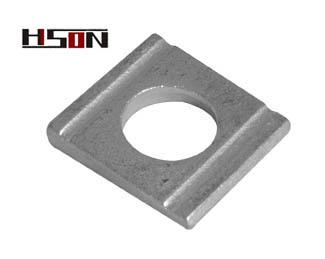 DIN434方斜垫圈(U型)