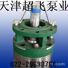 高温潜水电泵