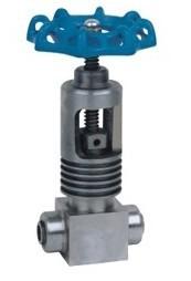 GJ61Y承插焊针型阀上海销售部