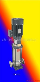 CDLF8系列离心泵