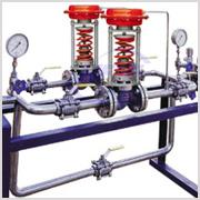 ZZYP(M、N)自力式减压阀组