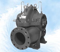 供应S型中开双吸离心泵