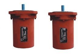 YBDF防爆阀门电动装置专用电机|三相异步电动机